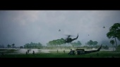 Air Conflicts: Vietnam - Trailer