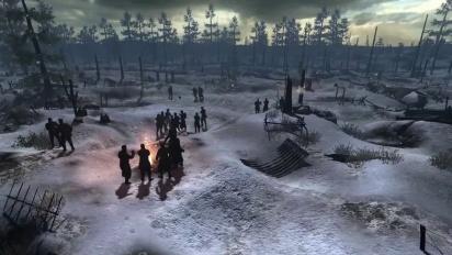 Verdun - Christmas Truce Trailer