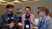 Overcooked 2 - Interview with Phil Duncan and Oli De-Vine