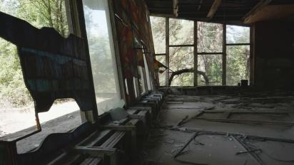 Chernobylite - Making of 1: Chernobyl Scanning Introduction