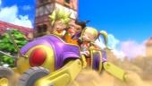 Dragon Quest Builders 2 - Special Building Announcement (Steam)
