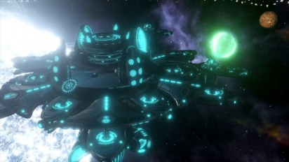 Stellaris Console Edition: Apocalpyse - Release Trailer