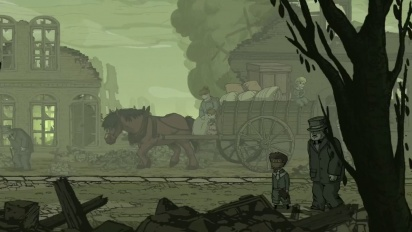 Valiant Hearts: The Great War - Developer Diary 3 History