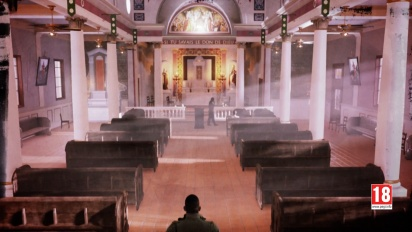 Mafia III -  Father James and John Donovan Character Profile Trailer