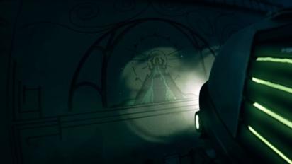 Stellaris - Leviathon Announcement Trailer