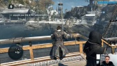 PT Live - Assassin's Creed: Rogue - Remastered
