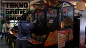 TGS 2019 - Arcade Tour