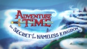 Adventure Time: The Secret of the Nameless Kingdom - Announcement Trailer