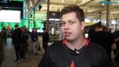 CS:GO Esports - Astralis Karrigan interview