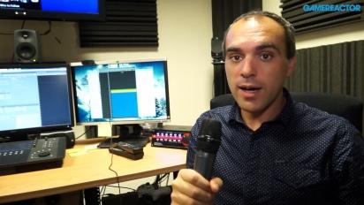 Steep - Entrevista Francois Dumas