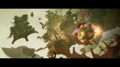 Battlefleet Gothic: Armada 2 - Trailer das Fações