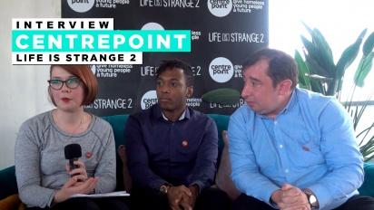 Life is Strange 2 - Entrevista na Centrepoint