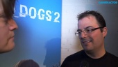 Watch Dogs 2 - Jonathan Morin Interview