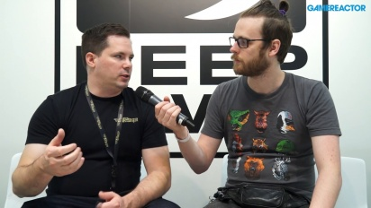 Killing Floor 2 - Entrevista com David Hensley