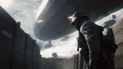Battlefield 1 - Launch Trailer
