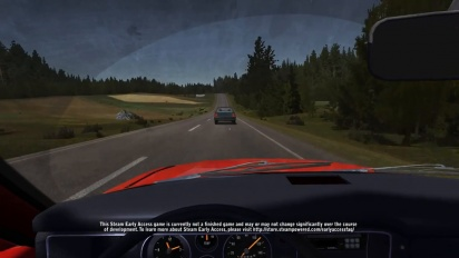 My Summer Car – Early Access Gameplay Trailer