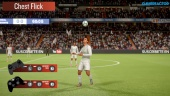 As Dez Melhores Fintas de FIFA 18