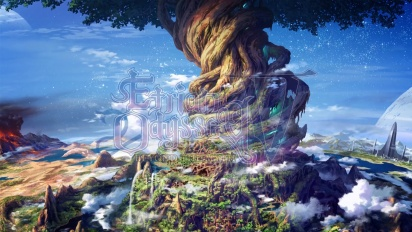 Etrian Odyssey V: Beyond the Myth - Harbinger Trailer