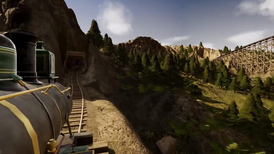 Railway Empire Análise - Gamereactor