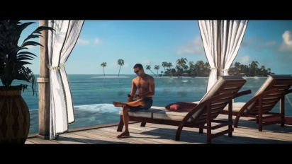 Hitman 2 - Haven Island Location Reveal