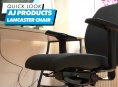 AJ Products: Lancaster Chair - Quick Look