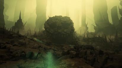 Warhammer Age of Sigmar: Tempestfall - Announce Trailer