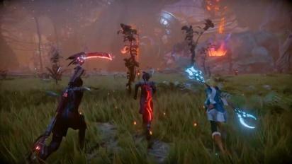 Edge of Eternity - PC Launch Trailer