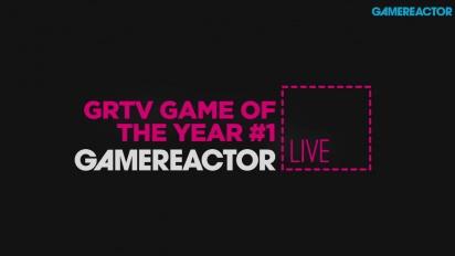GRTV Repetição: Jogos do Ano - 1º Posição