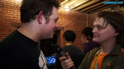 Volume - Mike Bithell at GDC Interview