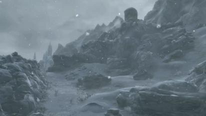 Elder Scrolls V: Skyrim - Nintendo Switch official trailer
