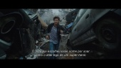 Ready Player One - Trailer Português