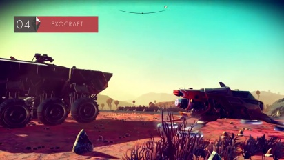 No Man's Sky - 11 Things That Have Changed Since Launch