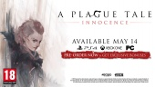 A Plague Tale: Innocence - Soundtrack & Speed Painting