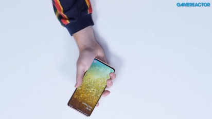 Samsung Galaxy A80 - Quick Look