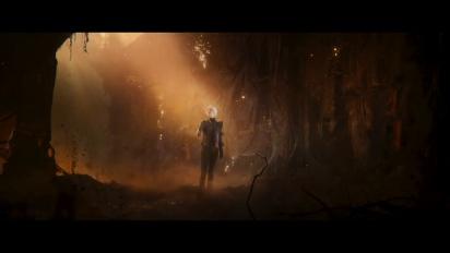 The Medium - Live Action Trailer