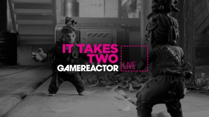 It Takes Two - Launch Livestream