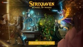 Magic The Gathering -Strixhaven: School of Mages - Everything You Need to Know