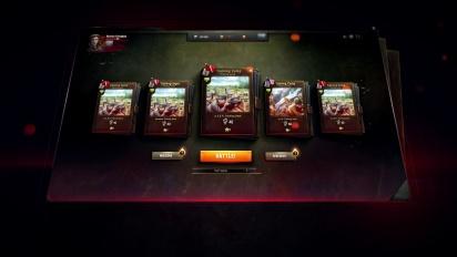 World of Tanks Generals - Order of Battle Trailer
