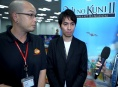 Ni No Kuni II: Revenant Kingdom - Stephen Akana & Shintaro Noda Interview