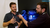 Black Mirror - Entrevista Martin Kreuch