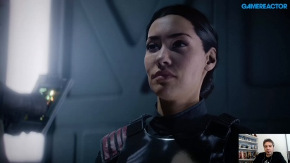 Livestream Replay - Star Wars Battlefront II