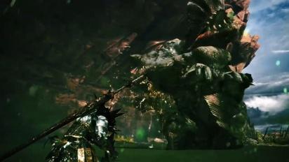 Monster Hunter: World - The Making of Part Two: Design