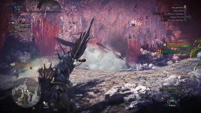 Monster Hunter: World - Multiplayer 101 SOS Flare