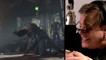 Batman: Arkham City - GOTY Voice Cast
