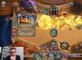 Livestream Replay - Hearthstone: Ascensão das Sombras