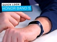 Honor Band 5 - Quick Look