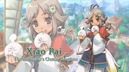 Rune Factory 4 Special - Bachelorettes Trailer