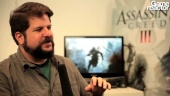 Assassin's Creed III - Lead Game Designer Interview