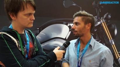 Ride 2 - Entrevista Daniele Caso