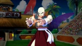 Dragon Ball FighterZ - Trailer de Yamcha e Tien